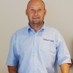Chris Hubbard - Manager at Bosworth Marina