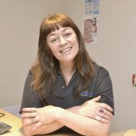 Jane Hubbard - Assistant Manager at Bosworth Marina